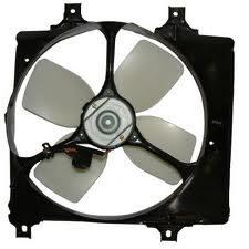 radiator-fans